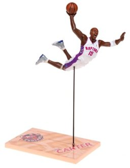 McFarlane Action Figure Vince Carter