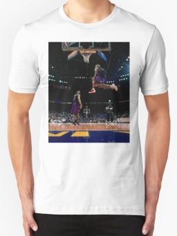 Vinsanity & T-Mac T-Shirt!